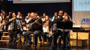 Το ΟΧΙ του 40 γέννησε υπέροχο λαϊκό τραγούδι
