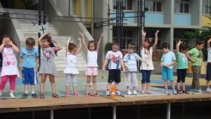 Open School 2012