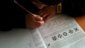 """Διαγωνισμός Μαθηματικών """"Καγκουρό"""" 2013"""