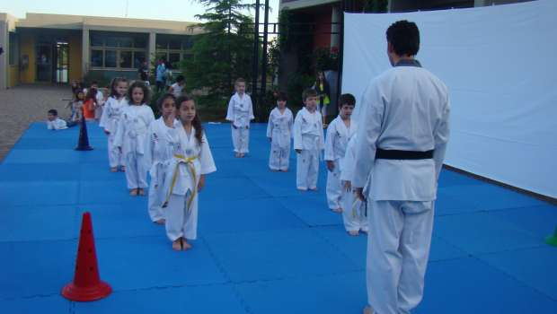 ΑΞΙΟΝ Open School 2013: Δευτέρα 3 Ιουνίου