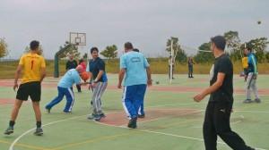 Δευτέρα 6 Οκτωβρίου: Ημέρα σχολικού αθλητισμού