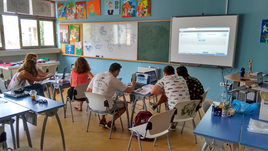 Σεμινάρια Καθηγητών και Δασκάλων