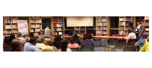 Συνάντηση γονέων Γυμνασίου & Λυκείου