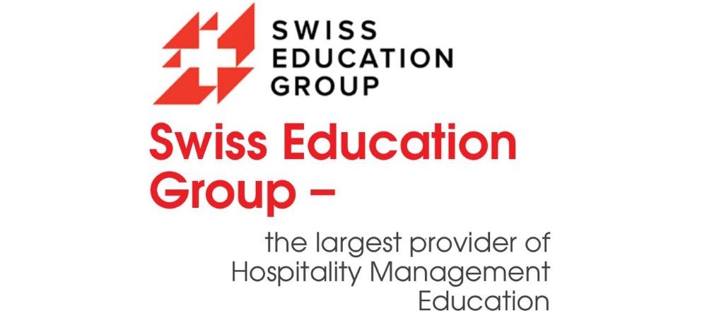 Ενημέρωση απο την Swiss Education Group