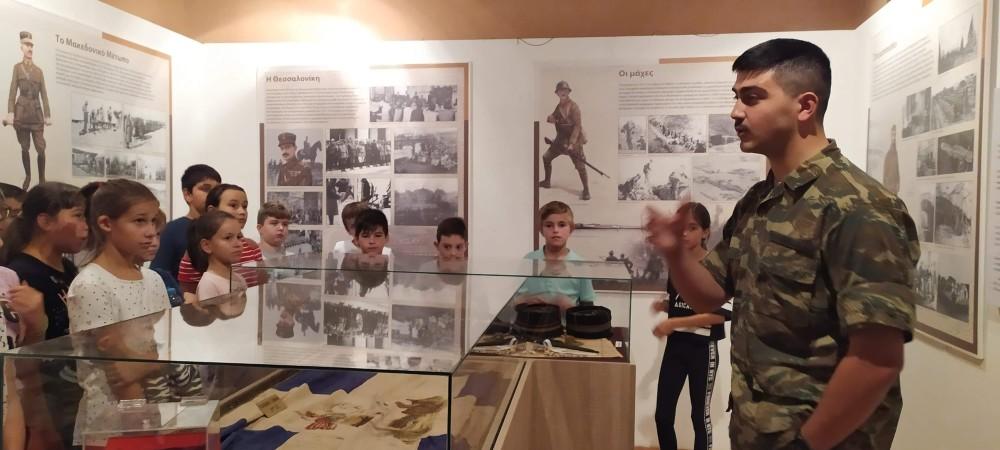 100 χρόνια ελεύθερη Ξάνθη!