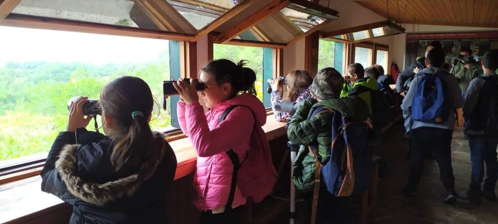 Επίσκεψη στη Δαδιά και το Σουφλί Έβρου