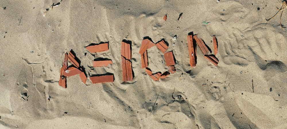 Εκδρομή στην παραλία